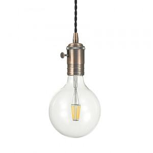Ideal Lux - Bulb - Doc SP1 - Lampada a sospensione
