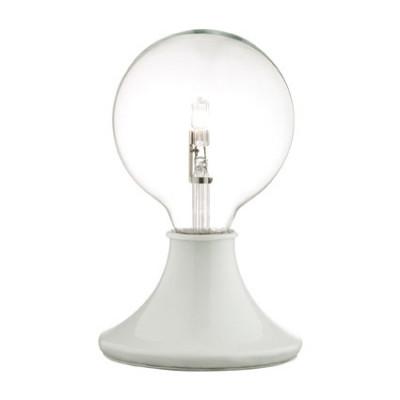 Ideal Lux - Bulb - TOUCH TL1 - Lampada da tavolo  - Bianco - LS-IL-046334