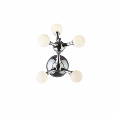 Ideal Lux - Bunch - NODI AP5 - Applique - Cromo - LS-IL-022277