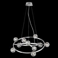 Ideal Lux - Bunch - ORBITAL SP10 - Lampada a sospensione