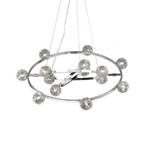 Ideal Lux - Bunch - ORBITAL SP14 - Lampada a sospensione