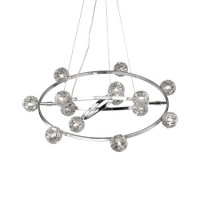 Ideal Lux - Bunch - ORBITAL SP14 - Lampada a sospensione