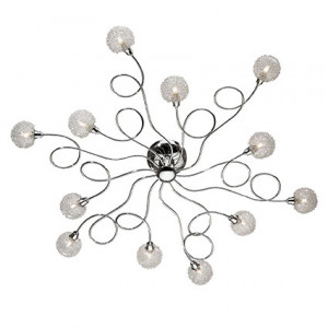 Ideal Lux - Bunch - PON PON PL12 - Lampada da soffitto