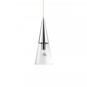 Ideal Lux - Calice - CONO SP1 - Lampada a sospensione
