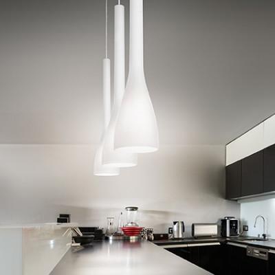Ideal Lux - Calice - FLUT SP1 SMALL - Lampada a sospensione