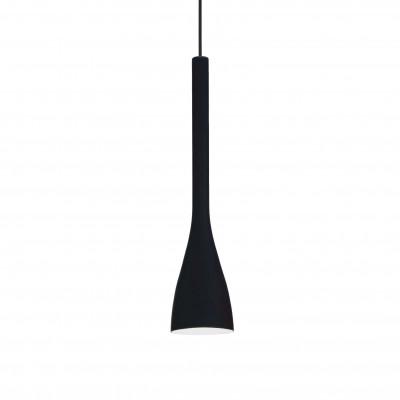 Ideal Lux - Calice - FLUT SP1 SMALL - Lampada a sospensione - Nero - LS-IL-035710