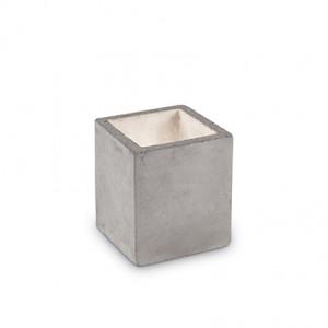 Ideal Lux - Cemento - Kool Table TL1 - Lampada da tavolo