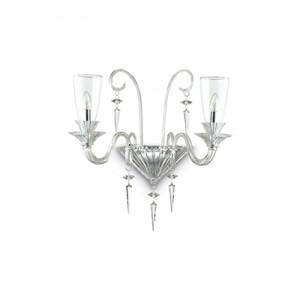 Ideal Lux - Chandelier - Beethoven AP2 - Lampada da parete