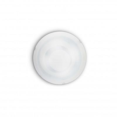 Ideal Lux - Circle - DONY-2 PL2 - Plafoniera - Bianco - LS-IL-020891