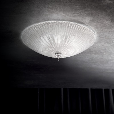Ideal Lux - Circle - SHELL PL4 - Plafoniera