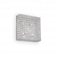 Ideal Lux - Diamonds - ADMIRAL PL6 - Lampada da parete/soffitto