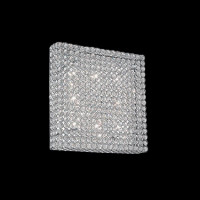 Ideal Lux - Diamonds - ADMIRAL PL8 - Lampada da parete/soffitto