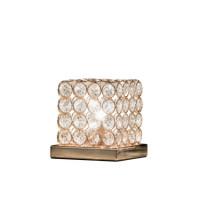 Ideal Lux - Diamonds - ADMIRAL TL1 - Lampada da tavolo