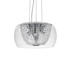 Ideal Lux - Diamonds - Audi-61 SP6 - Lampada a sospensione