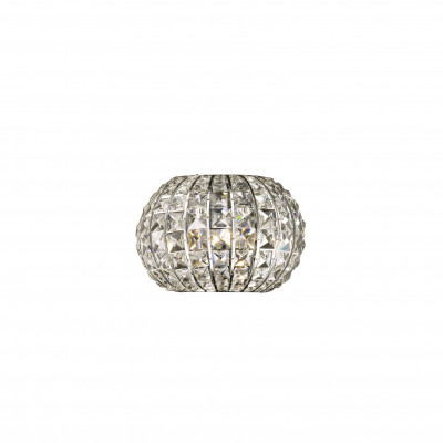 Ideal Lux - Diamonds - CALYPSO AP2 - Applique - Cromo - LS-IL-044163