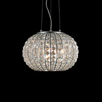Ideal Lux - Diamonds - CALYPSO SP3 - Lampada a sospensione