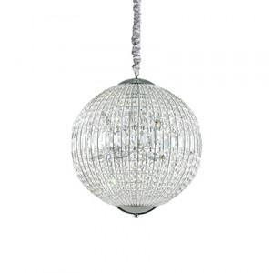 Ideal Lux - Diamonds - Luxor SP8 - Lampada a sospensione