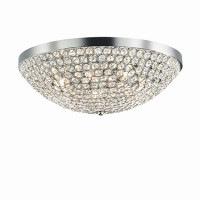 Ideal Lux - Diamonds - ORION PL12 - Plafoniera