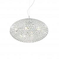 Ideal Lux - Diamonds - ORION SP8 - Lampada a sospensione