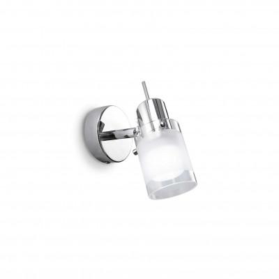 Ideal Lux - Direction - ELIS AP1 - Applique - Cromo - LS-IL-031071