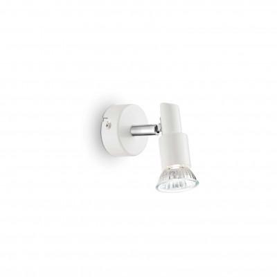 Ideal Lux - Direction - SLEM AP1 - Applique - Bianco - LS-IL-099064