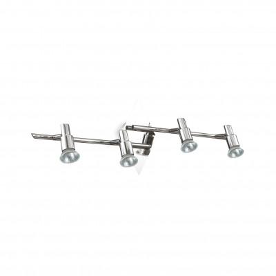 Ideal Lux - Direction - SLEM PB4 - Plafoniera - Cromo - LS-IL-142067