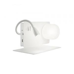 Ideal Lux - Eclisse - Book-1 AP2 - Lampada da parete