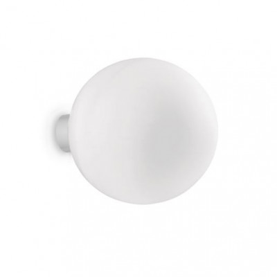 Ideal Lux - Eclisse - MAPA AP1 D15 - Applique - Bianco - LS-IL-059808