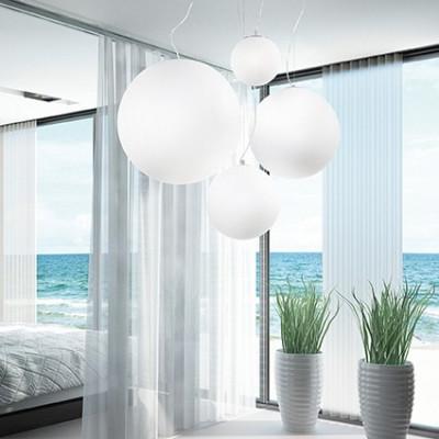 Ideal Lux - Eclisse - MAPA SP1 D20 - Lampada a sospensione