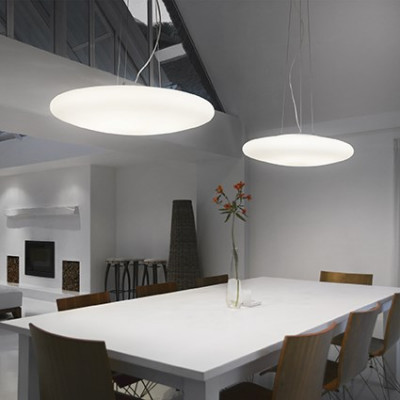 Ideal Lux - Eclisse - SMARTIES SP3 D40 - Lampada a sospensione