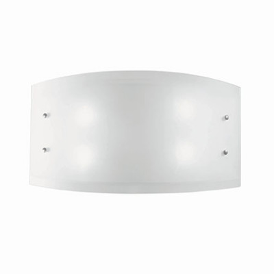 Ideal Lux - Essential - ALI PL4 - Plafoniera
