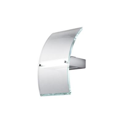 Ideal Lux - Essential - AUDI-B AP1 - Applique - Cromo - LS-IL-017082