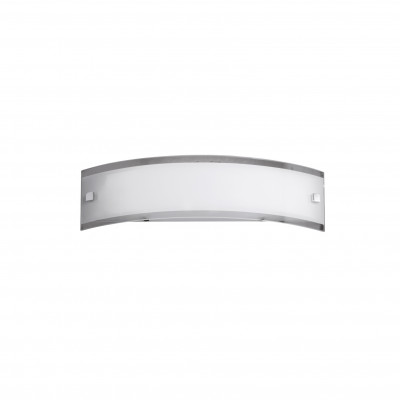 Ideal Lux - Essential - DENIS AP1 SMALL - Applique - Bianco - LS-IL-005294