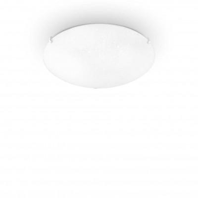 Ideal Lux - Essential - LANA PL2 - Plafoniera - Bianco - LS-IL-068138