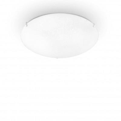 Ideal Lux - Essential - LANA PL3 - Plafoniera - Bianco - LS-IL-068145