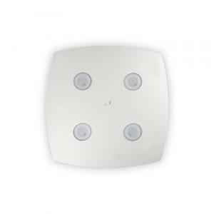 Ideal Lux - Essential - Mito Pl4 - Lampada da soffitto