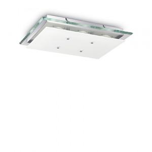 Ideal Lux - Essential - Superior PL6 - Lampada da soffitto