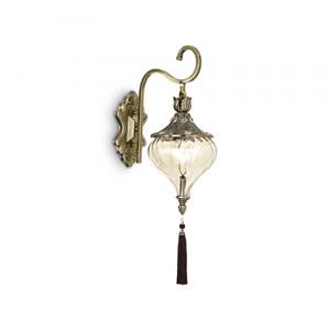 Ideal Lux - Etnico - Harem AP1 - Lampada da parete