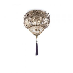 Ideal Lux - Etnico - Harem PL3 - Lampada da soffitto