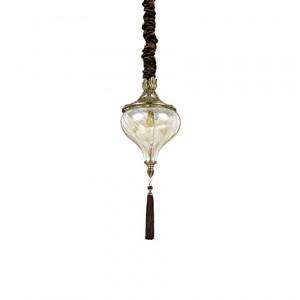 Ideal Lux - Etnico - Harem SP1 - Lampada a sospensione