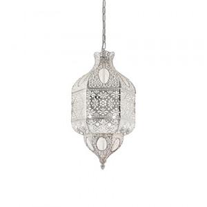 Ideal Lux - Etnico - Nawa-1 SP3 - Lampada a sospensione