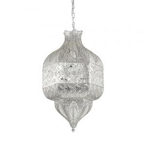 Ideal Lux - Etnico - Nawa-1 SP8 - Lampada a sospensione