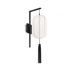 Ideal Lux - Etnico - Xi An AP1 - Lampada da parete