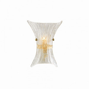 Ideal Lux - Fiocco - FIOCCO AP1 SMALL - Applique