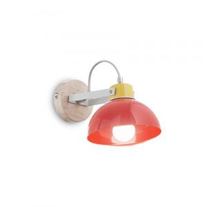 Ideal Lux - Fun - Titti AP1 - Lampada da parete