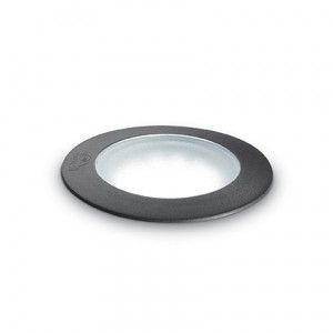 Ideal Lux - Garden - Ceci Fi1 Round Big - Faretto ad incasso