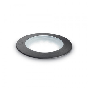 Ideal Lux - Garden - Ceci Fi1 Round Small - Faretto ad incasso