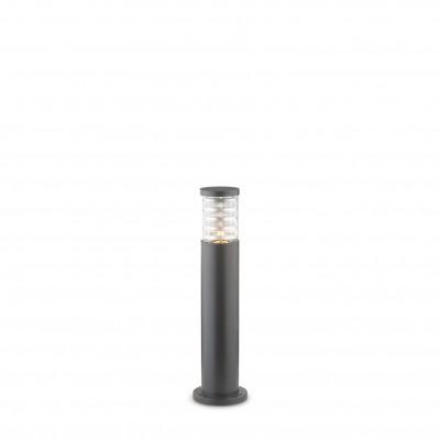 Ideal Lux - Garden - TRONCO PT1 SMALL - Luce da giardino  - Antracite - LS-IL-026985
