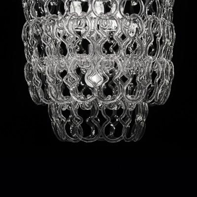 Ideal Lux - Glass - ALBA SP7 - Lampada a sospensione
