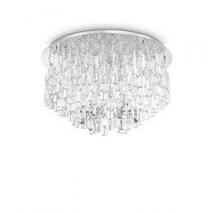 Ideal Lux - Glass - Majestic PL10 - Lampada da soffitto